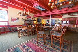 Big Mountain Club