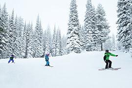Ski & Ride School