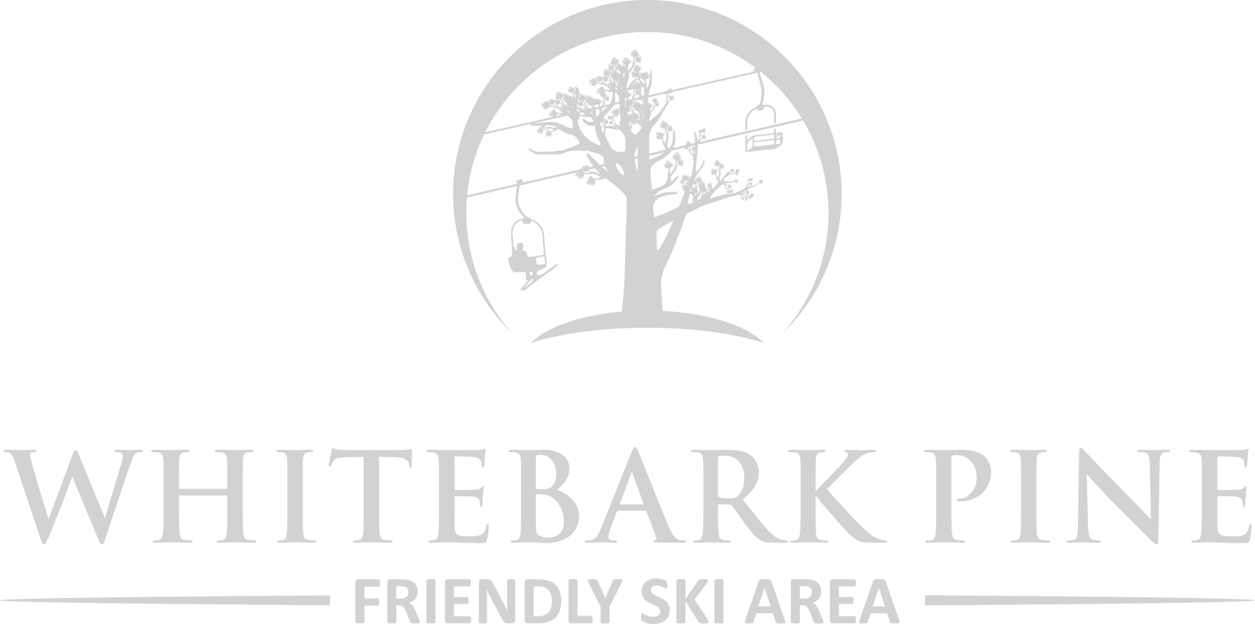Whitebark Pine Friendly Ski Area